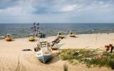port rybacki od strony morza